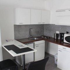 Отель Lipp Apartments Германия, Кёльн - отзывы, цены и фото номеров - забронировать отель Lipp Apartments онлайн в номере фото 2