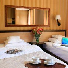 Отель Amber в номере фото 2