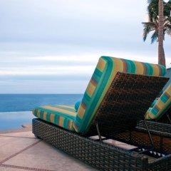 Отель Villas del Mar Terraza 372 Мексика, Сан-Хосе-дель-Кабо - отзывы, цены и фото номеров - забронировать отель Villas del Mar Terraza 372 онлайн бассейн фото 2