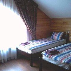 Myakinino mini-hotel by Crocus комната для гостей фото 5