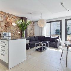 Апартаменты Inside Barcelona Apartments Sants питание