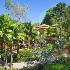 Отель Khaolak Bay Front Resort фото 10