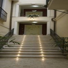 Palazzo Reginella Residence Hotel Бовалино-Марина интерьер отеля