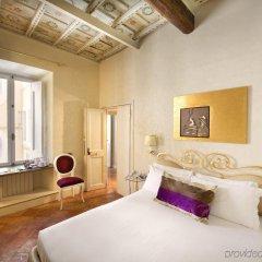 Отель Residenza Frattina Италия, Рим - отзывы, цены и фото номеров - забронировать отель Residenza Frattina онлайн комната для гостей фото 3
