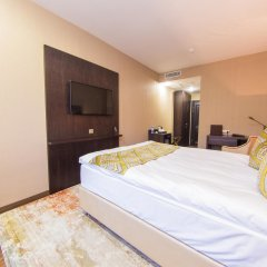 Гостиница Best Western Plus Astana комната для гостей фото 5