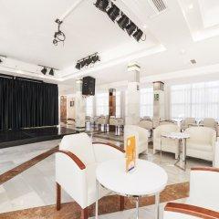 Отель Globales Palmanova Palace развлечения