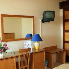 Отель Auramar Beach Resort удобства в номере фото 2