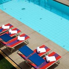 Отель Garden Residence Италия, Лана - отзывы, цены и фото номеров - забронировать отель Garden Residence онлайн бассейн