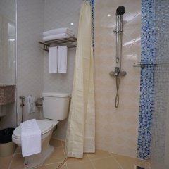 Отель Achada Beach Pattaya ванная