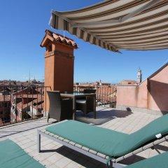 Отель City Apartments Италия, Венеция - отзывы, цены и фото номеров - забронировать отель City Apartments онлайн бассейн