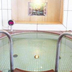 Отель Capsule and Sauna New Century Япония, Токио - отзывы, цены и фото номеров - забронировать отель Capsule and Sauna New Century онлайн бассейн фото 3