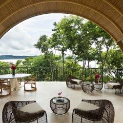 Отель Andaz Costa Rica Resort at Peninsula Papagayo-a concept by Hyatt гостиничный бар