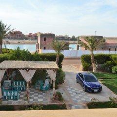 Отель El Gouna Villa 2 bedrooms with Garden фото 2