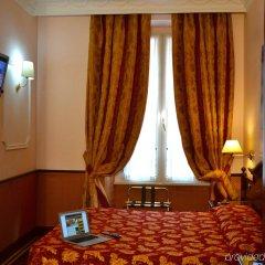 Hotel Invictus комната для гостей фото 3