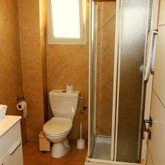 Gordon Inn & Suites Израиль, Тель-Авив - 6 отзывов об отеле, цены и фото номеров - забронировать отель Gordon Inn & Suites онлайн ванная
