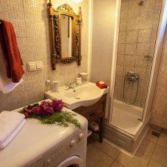 Отель Hoyran Wedre Country Houses ванная фото 2