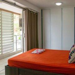 Отель Appartement Hani-Tea Фааа комната для гостей фото 2