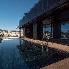 Отель Negresco Princess бассейн фото 3