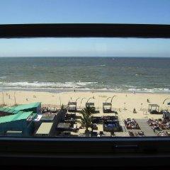 Poort Beach Hotel Apartments Bloemendaal пляж