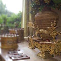 Nadi Myanmar Hotel Mandalay питание фото 2