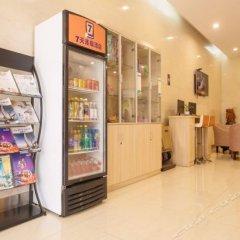 Отель 7 Days Inn (Rongchang Commercial Pedestrian Street) питание