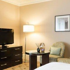 Renaissance Brussels Hotel удобства в номере
