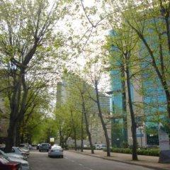Гостиница Inn Ordzhonikidze 8а парковка