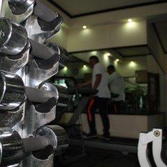 Fortune Karama Hotel фитнесс-зал фото 3