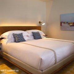 Отель The Confidante - in the Unbound Collection by Hyatt 4* Стандартный номер с различными типами кроватей фото 11