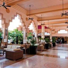 Отель Riu Santa Fe All Inclusive Мексика, Кабо-Сан-Лукас - отзывы, цены и фото номеров - забронировать отель Riu Santa Fe All Inclusive онлайн интерьер отеля
