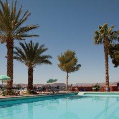Отель Kenzi Azghor Марокко, Уарзазат - 1 отзыв об отеле, цены и фото номеров - забронировать отель Kenzi Azghor онлайн бассейн фото 2