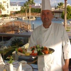 Panareti Coral Bay Hotel питание фото 3