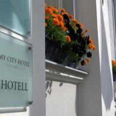 Отель My City hotel Эстония, Таллин - - забронировать отель My City hotel, цены и фото номеров удобства в номере