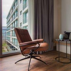 Radisson Blu Hotel, Cologne удобства в номере фото 2