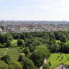 Отель Leonardo Hotel Amsterdam Rembrandtpark Нидерланды, Амстердам - 5 отзывов об отеле, цены и фото номеров - забронировать отель Leonardo Hotel Amsterdam Rembrandtpark онлайн фото 2