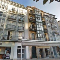 Отель Centersuite Santander Испания, Сантандер - отзывы, цены и фото номеров - забронировать отель Centersuite Santander онлайн вид на фасад