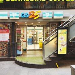 Отель Savoy Hotel Южная Корея, Сеул - отзывы, цены и фото номеров - забронировать отель Savoy Hotel онлайн банкомат