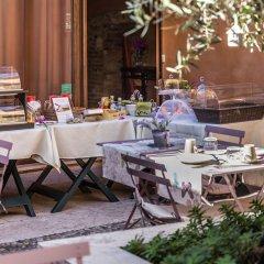 Отель B&B Antico Borgo Манерба-дель-Гарда помещение для мероприятий