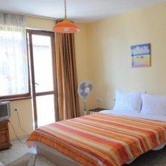 Отель Ivanka Guest House Аврен комната для гостей фото 5