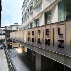 Отель TRANZ Бангкок