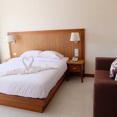 D Hotel Pattaya Паттайя комната для гостей фото 5