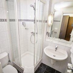 Amrâth Hotel Born Sittard Thermen ванная