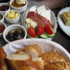 Отель Old City Inn Азербайджан, Баку - 2 отзыва об отеле, цены и фото номеров - забронировать отель Old City Inn онлайн питание фото 2