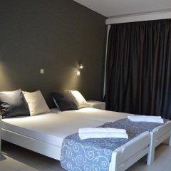 Отель ALKYONIDES Петалудес комната для гостей фото 4