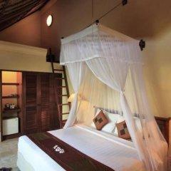 Отель Mimpi Resort Tulamben Dive and Spa удобства в номере