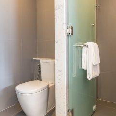 Отель Sea Seeker Krabi Resort ванная