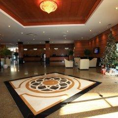 Adora Golf Resort Hotel Турция, Белек - 9 отзывов об отеле, цены и фото номеров - забронировать отель Adora Golf Resort Hotel онлайн интерьер отеля фото 3