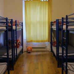 Отель Saint James Backpackers Великобритания, Лондон - отзывы, цены и фото номеров - забронировать отель Saint James Backpackers онлайн фитнесс-зал фото 3