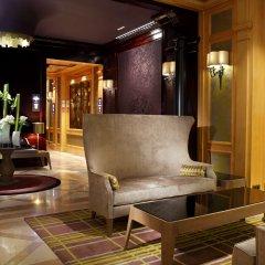 Hotel Rochester Champs Elysees интерьер отеля