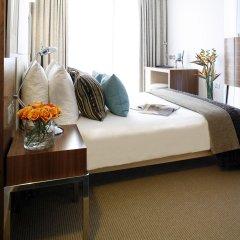 Отель Park Plaza County Hall London 4* Улучшенный номер с различными типами кроватей фото 3